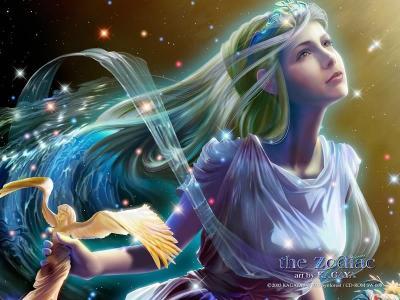 Imágenes de fantasía con personajes mágicos para Facebook - Mil Recursos