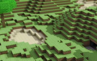 Nova Skin - Minecraft Wallpaper Generator with custom skins