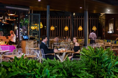 Lifestyle photography: Park Central One, Brisbane on Behance