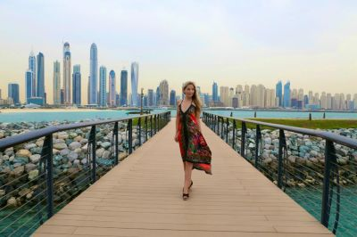 Dubai @ One & Only The Palm | Miss Everywhere | Travel ...