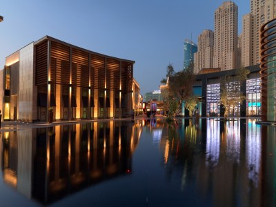 Meraas Launches Boxpark Retail Concept in Dubai | The Mix