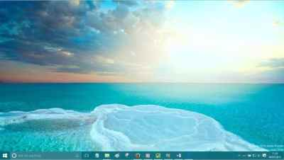How To Change Desktop Background In Windows 10