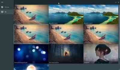 RainWallpaper: Free Live 3D Wallpapers For Windows 10