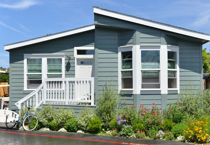 Mobile Home Exterior Color Ideas Joy Studio Design Gallery Best Design