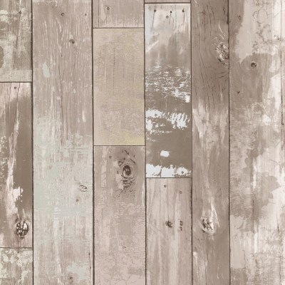 Shop Brewster Wallcovering Taupe Peelable Vinyl Prepasted Classic Wallpaper at Lowes.com