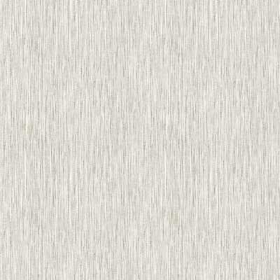 Shop Graham & Brown Surface 56-sq ft Cream Vinyl Textured Grasscloth Wallpaper at Lowes.com