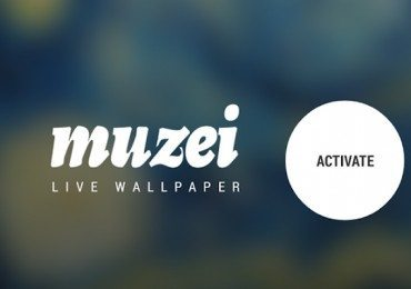 Muzei Live Wallpaper-zmiana tapet - MobileWorld24
