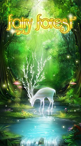 Fairy forest by HD Live Wallpaper 2018 live wallpaper for Android. Fairy forest by HD Live ...
