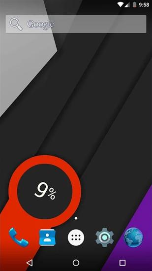 Flat Battery para Android baixar grátis. O papel de parede ...