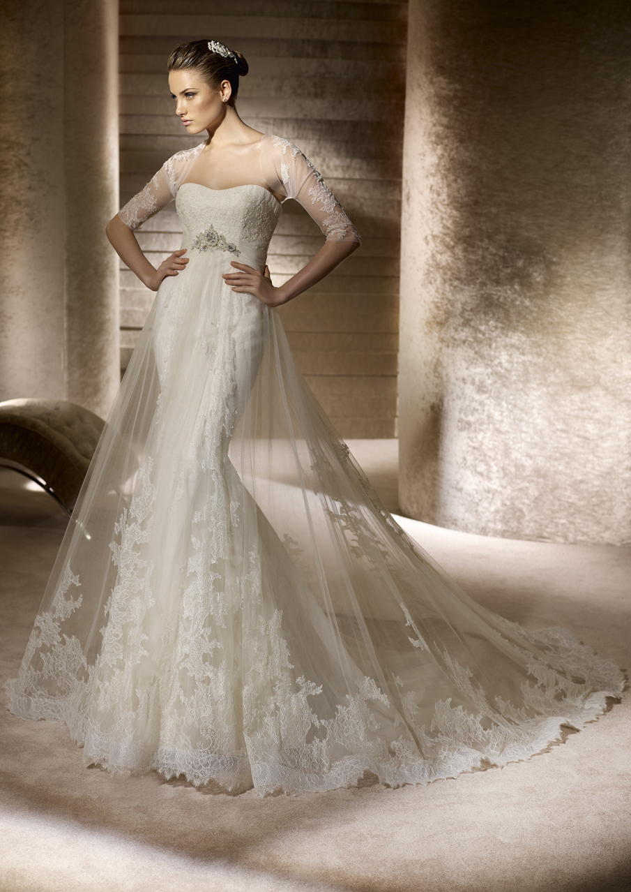 lace wedding dress expensive wedding dress Lace