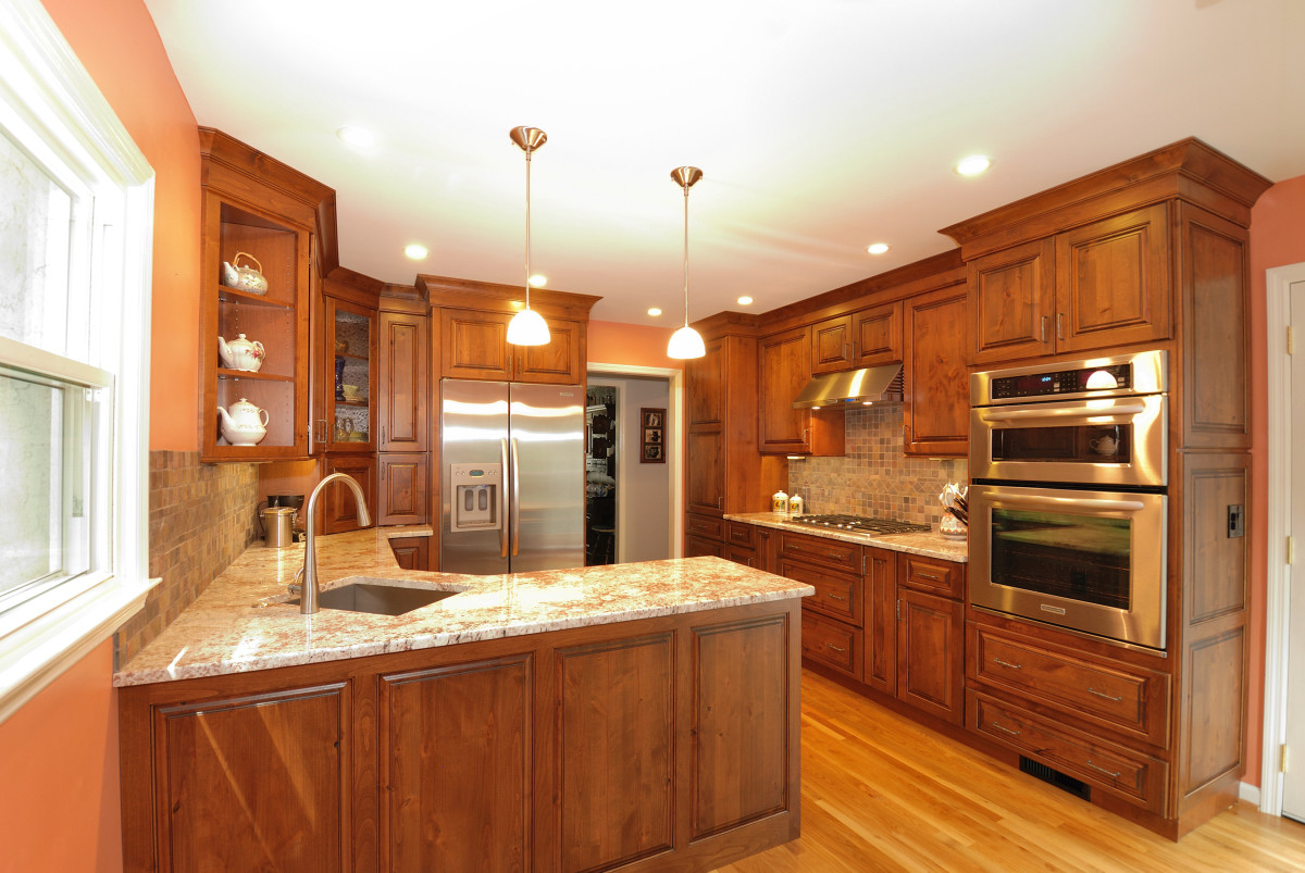 recessed lighting kitchen placement recessed kitchen lighting Small