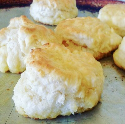 Perfect Southern Buttermilk Biscuits – Monday Is Meatloaf