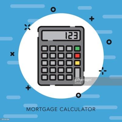 Mortgage Calculator UAE