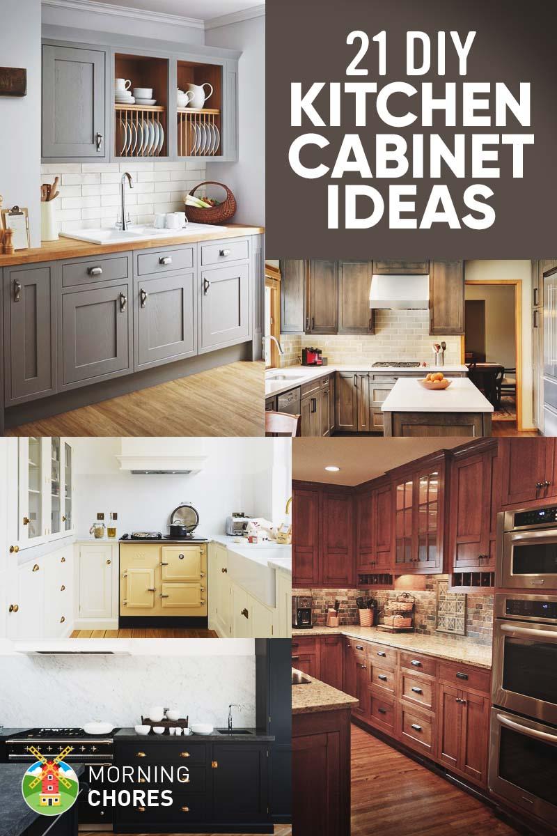 diy kitchen cabinets kitchen cabinet