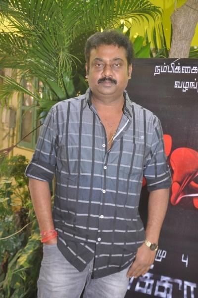 Picture 786673 | Actor Saravanan @ Mu Pu Jaakirathai Short Film Screening Stills | New Movie Posters