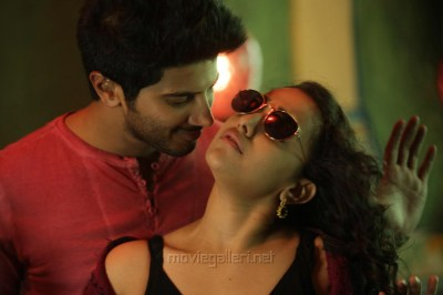 Picture 854518   Dulquer Salmaan, Nithya Menon in O Kadhal Kanmani Movie Stills   New Movie Posters
