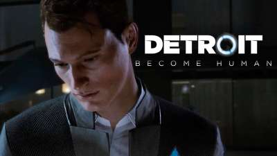 Detroit Become Human Gameplay Demoed, PSX 2017 Audience Makes Crucial Choices