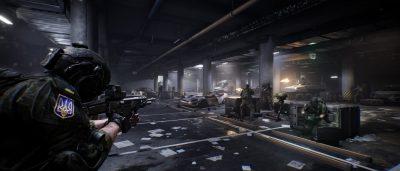 World War 3 Gameplay Trailer for gamescom Showcases Modern Combat