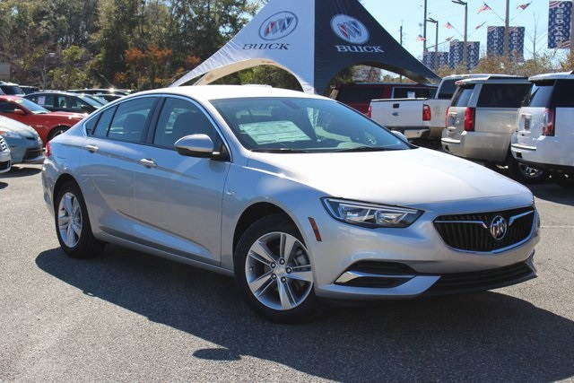 Gainesville Buick GMC Dealership   New   Used Cars For Sale New 2018 Buick Regal in Gainesville Florida