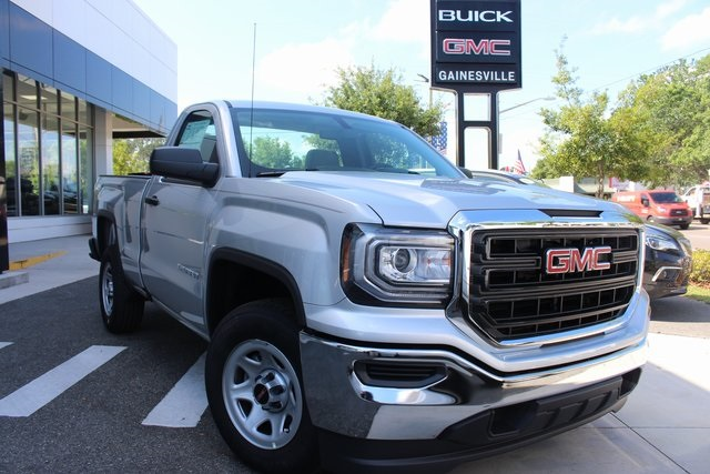 Gainesville Buick GMC Dealership   New   Used Cars For Sale New 2018 GMC Sierra 1500 in Gainesville Florida