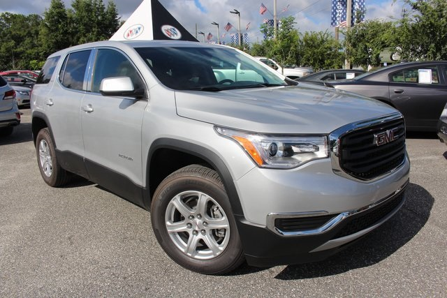 Gainesville Buick GMC Dealership   New   Used Cars For Sale New 2018 GMC Acadia in Gainesville Florida