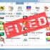 Fix crashing apps iOS 7