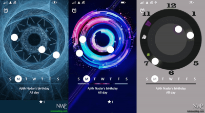 Like the new Live WP8.1 Lock Screen? Get some great wallpaper to go with it. - MSPoweruser