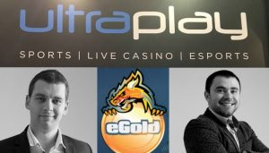 CEO UltraPlay