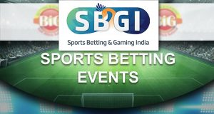 Sports Betting India