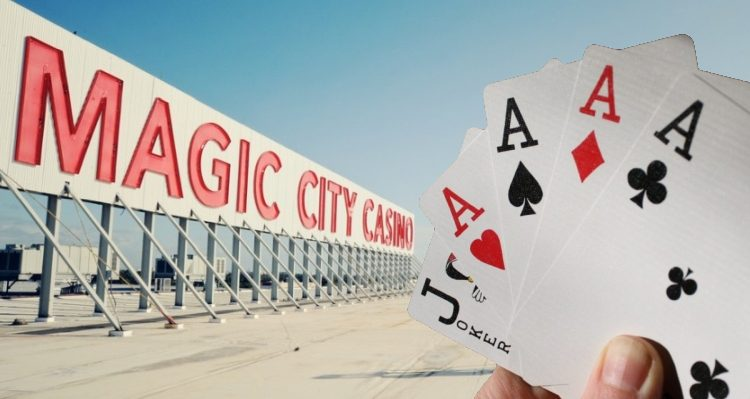 Live Casino - Pemilik Magic City Casino Buka Ruang Poker