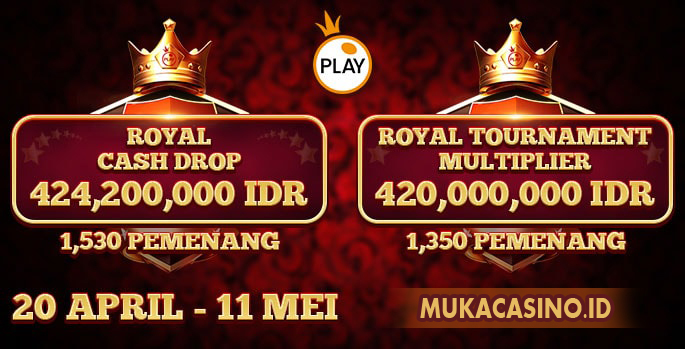 Event Slot Game Pragmatic Play Di MukaCasino