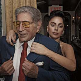 "SOUTĚŽ: Vyhraj CD Lady Gaga a Tonyho Bennetta ""Cheek To Cheek"""
