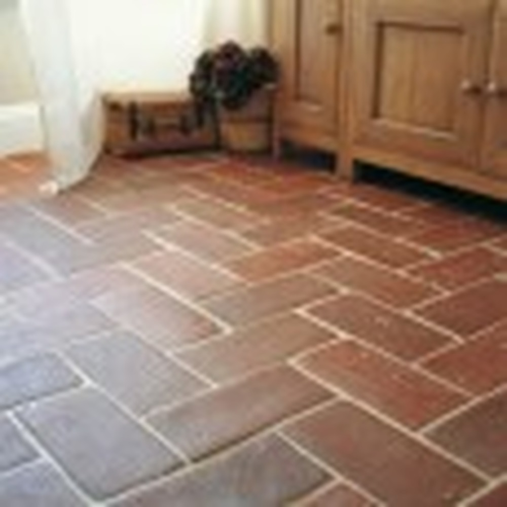 terracotta floor tiles kitchen floor tiles Clay Tiles Authentic Paver Terra Cotta Terracotta Floor Tile