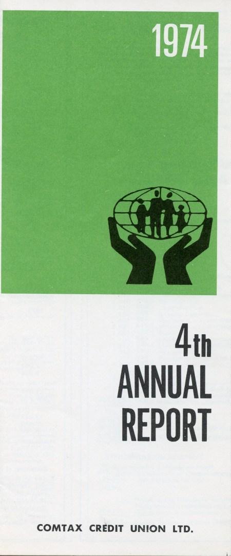 Union Annual Reports