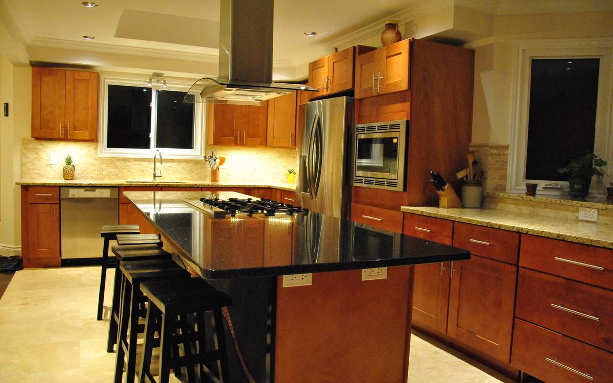 granite countertops for kitchen kitchen granite countertops Granite kitchen counter top