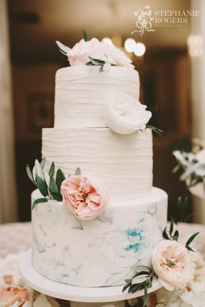 wedding cakes Houston | Dolce Designs
