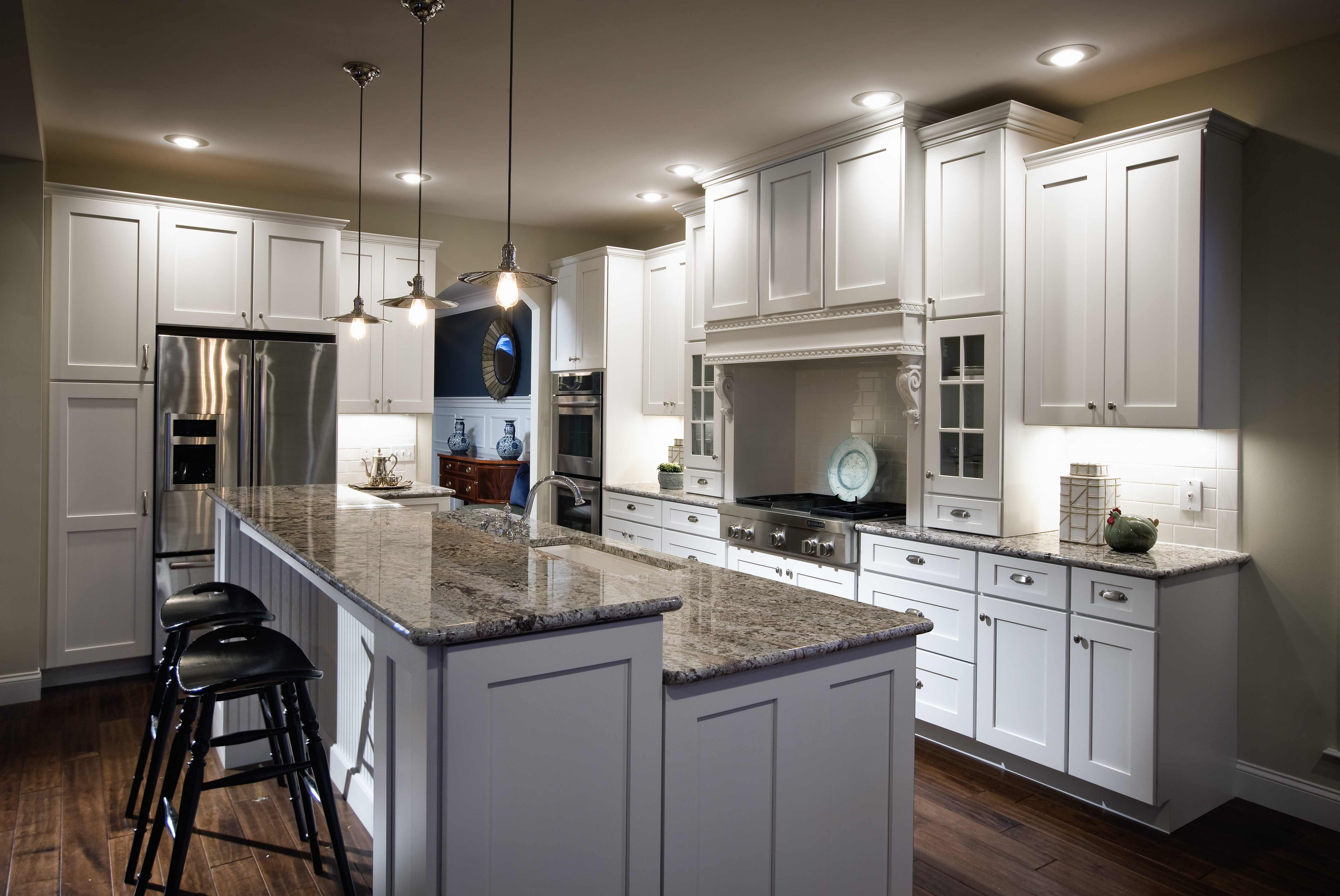 kitchen islands with stainless steel tops stainless steel kitchen countertops Kitchen islands with stainless steel tops Photo 7