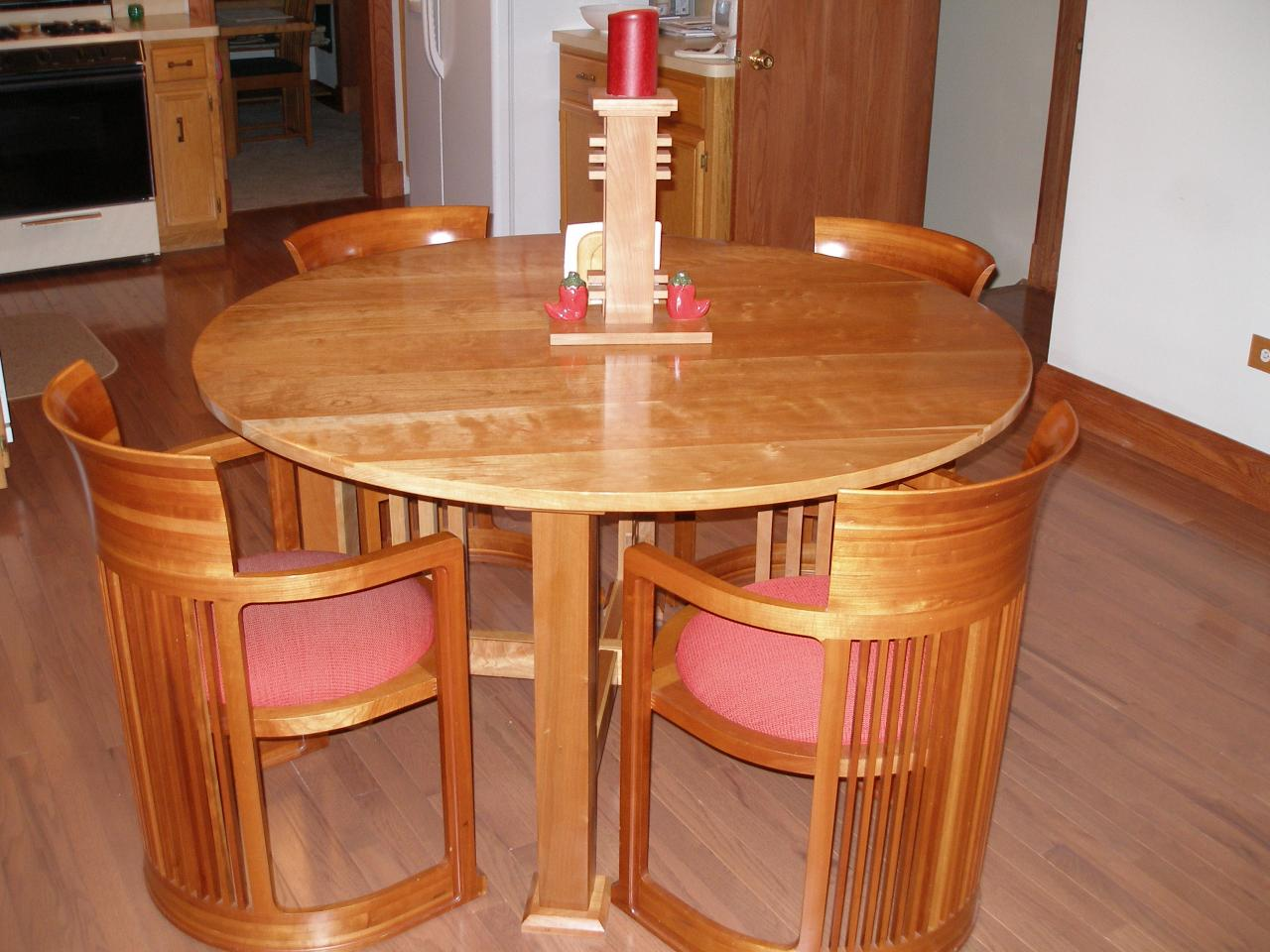 kitchen table with wine rack kitchen tables Kitchen table with wine rack Photo 1