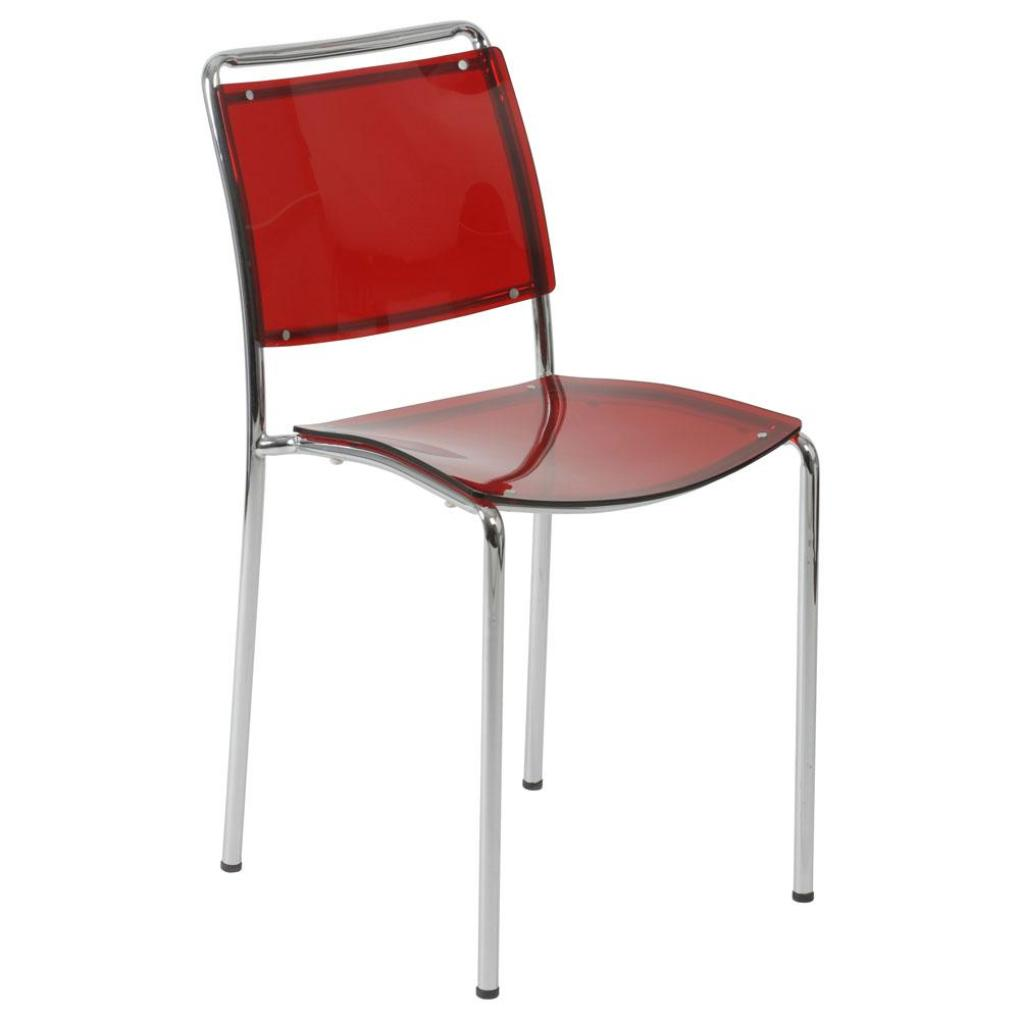 chrome kitchen chairs red kitchen chairs Chrome kitchen chairs photo 3