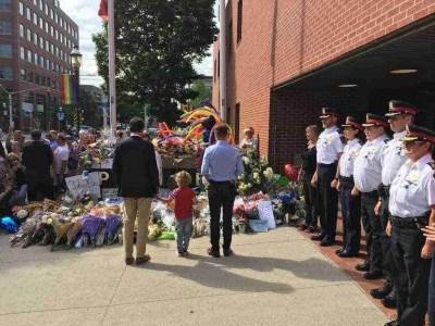 Fredericton Pride Parade 2018 • My New Brunswick