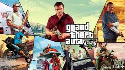 25 GTA 5 HD wallpapers - MYTECHSHOUT