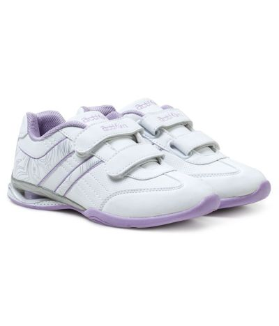 Action Shoes Purple Leather Lifestyle Sport Shoes Price in ...