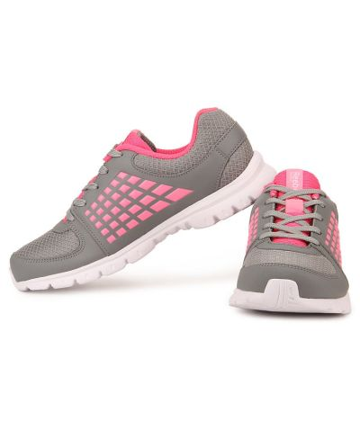 Reebok Gray Lifestyle Sports Shoes Price in India- Buy ...