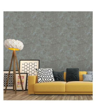 Buy Wallpaper 4 Less Vinyl Abstract Wallpapers Multicolor Online at Low Price in India - Snapdeal