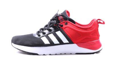 Adidas CLOUDFOAM Red Running Shoes - Buy Adidas CLOUDFOAM ...