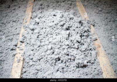 Cellulose Insulation Stock Photos & Cellulose Insulation Stock Images - Alamy