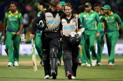 Pak vs NZ: Same old, same old Pakistan
