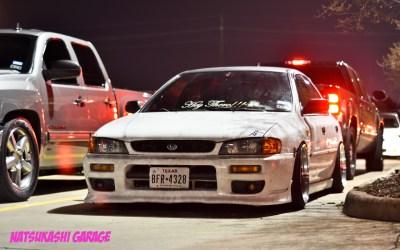 Eat Sleep Car Meet   Natsukashi Garage