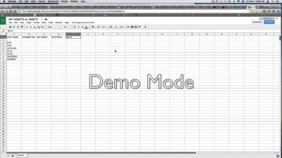 Download Dave Ramsey Debt Snowball   Gantt Chart Excel Template