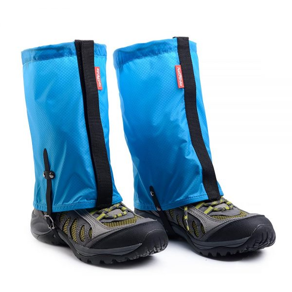 Polaina Curta Snow Boot